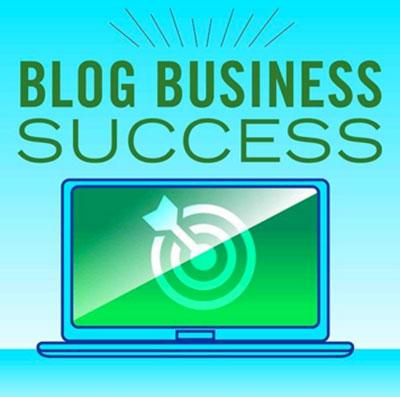 Blog Business Success
