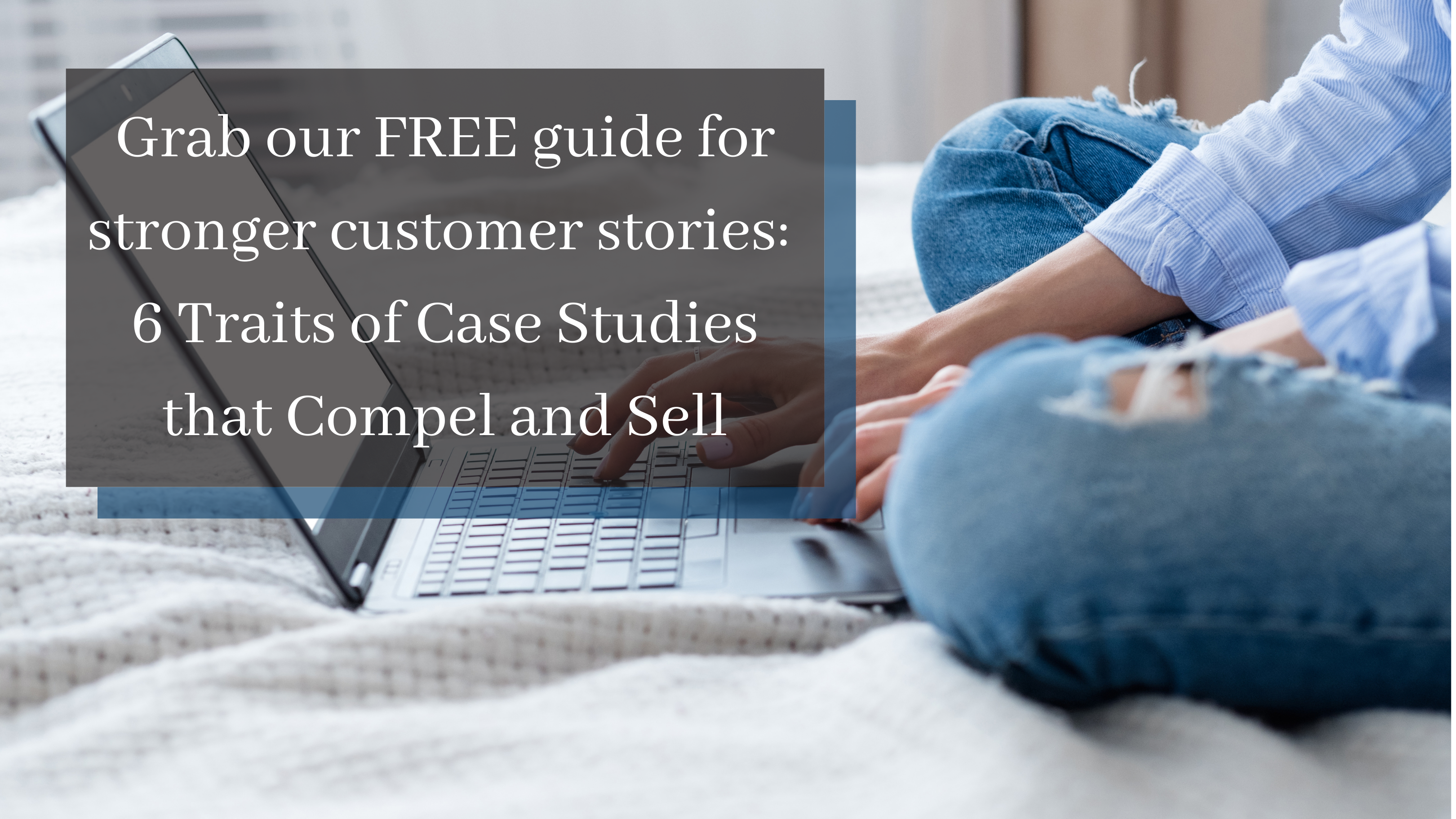 Learn how to edit customer quotes in customer case studies